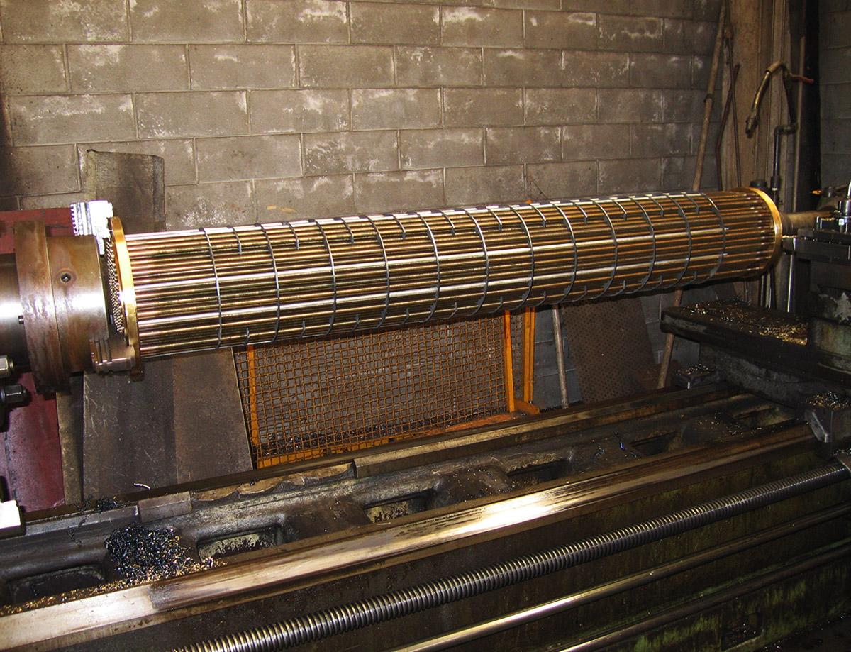 Tube System